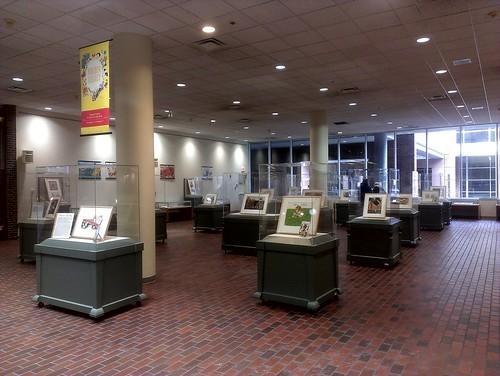 Cincinnati Public Library