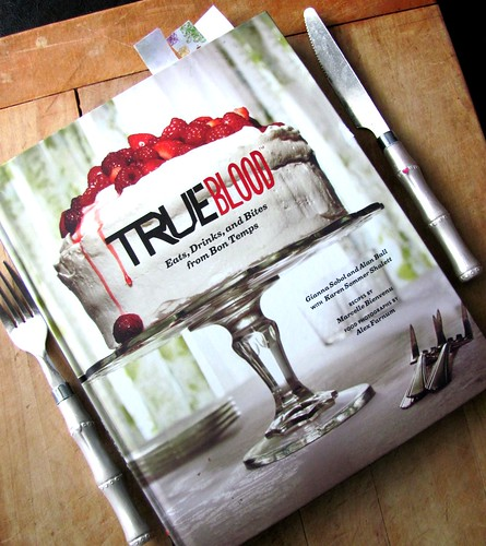 True Blood Cookbook Review
