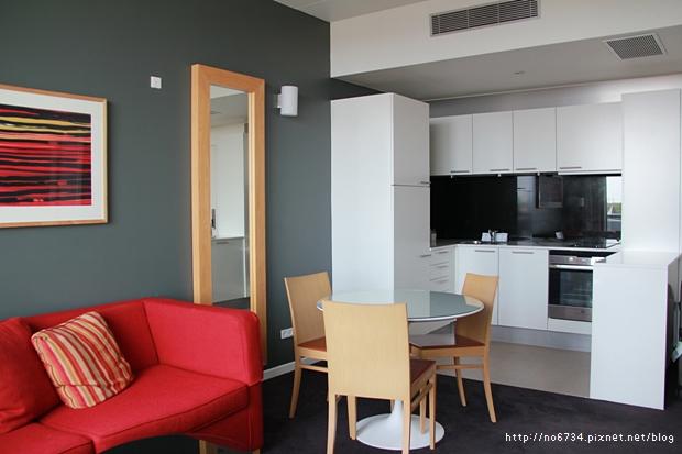 Hotel Adina Apartment Frankfurt
