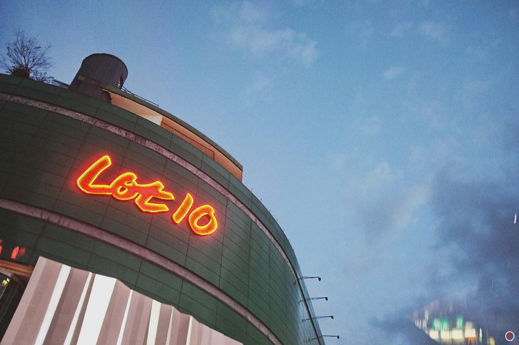 LOT10 Bukit Bintang