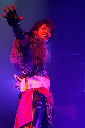 130204(2) – 聲優「宮野真守」將在10/4正式登上『日本武道館』開演唱會,成為男性聲優史上第一人! (3/4)