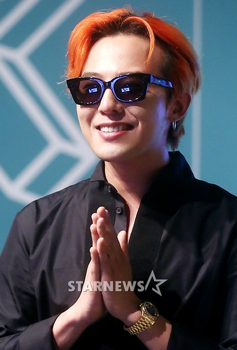 G-Dragon - Airbnb x G-Dragon - 20aug2015 - Starnews - 05
