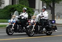 Broward County FL Sheriff - Harley-Davidson Motorcycles (3)