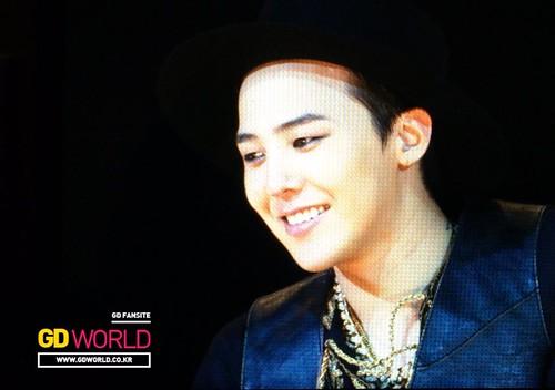 G-Dragon - V.I.P GATHERING in Harbin - 21mar2015 - GD World - 06