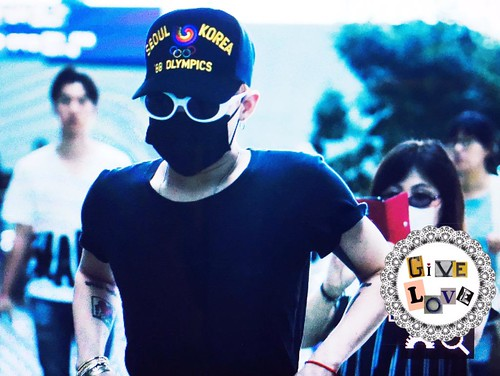 Big Bang - Incheon Airport - 26jun2015 - GiVe_LOVE8890 - 05