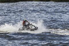 P1 Powerboat Racng