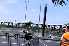 Paraolimpíadas - Ciclismo - Copacabana - Rio 2016