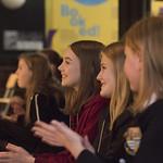 Audience enjoying schools event | © Phil Wilkinson