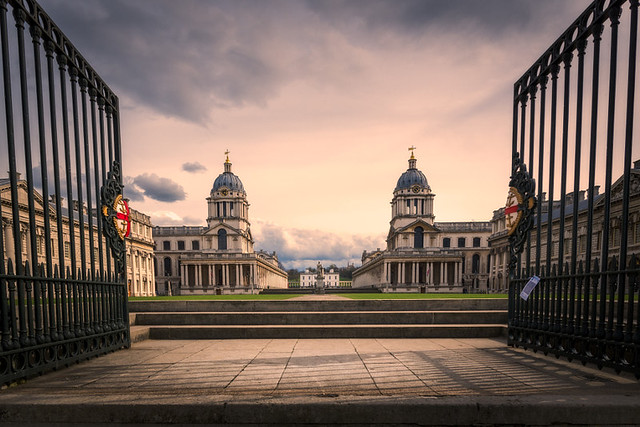 Gates of Greenwich
