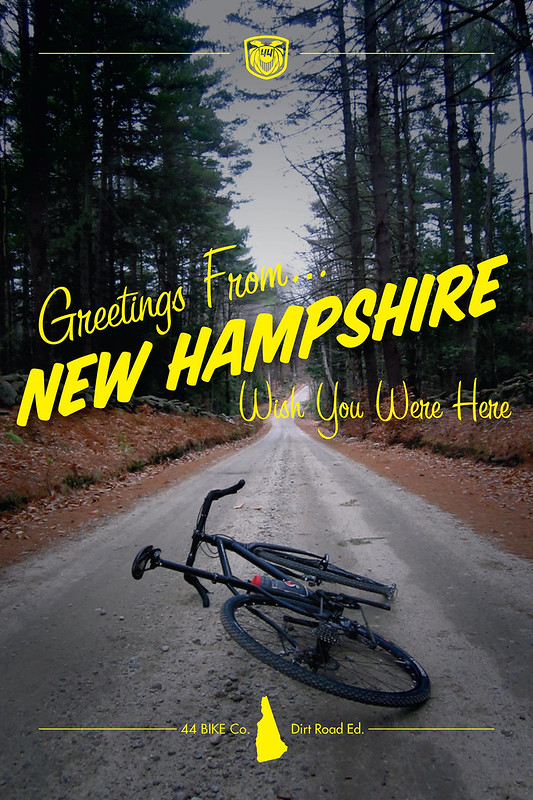 Greetings From NH