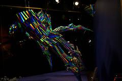 Prismatic Legs