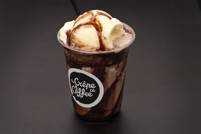 Specials - Iced Chocolate