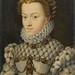 [ C ] François Clouet - Elisabeth of Austria (c.1571) by Cea.