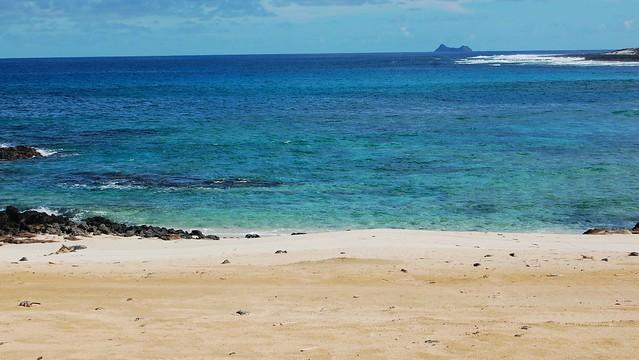 La Graciosa - Canary Island