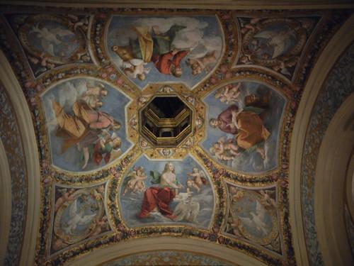 DSCN4162 _ Castello Estense, Ferrara, 17 October