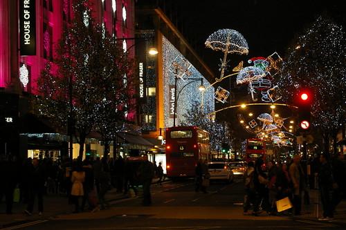 Oxford Street I