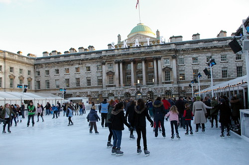 Somerset Ice Rink