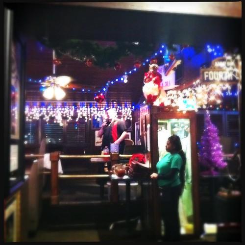 Live music, Marlowe's Memphis, Tenn.
