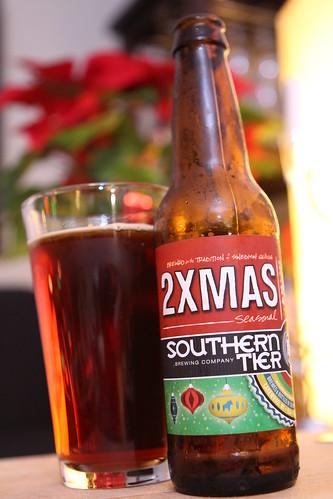 Southern Tier Brewing Company 2XMAS