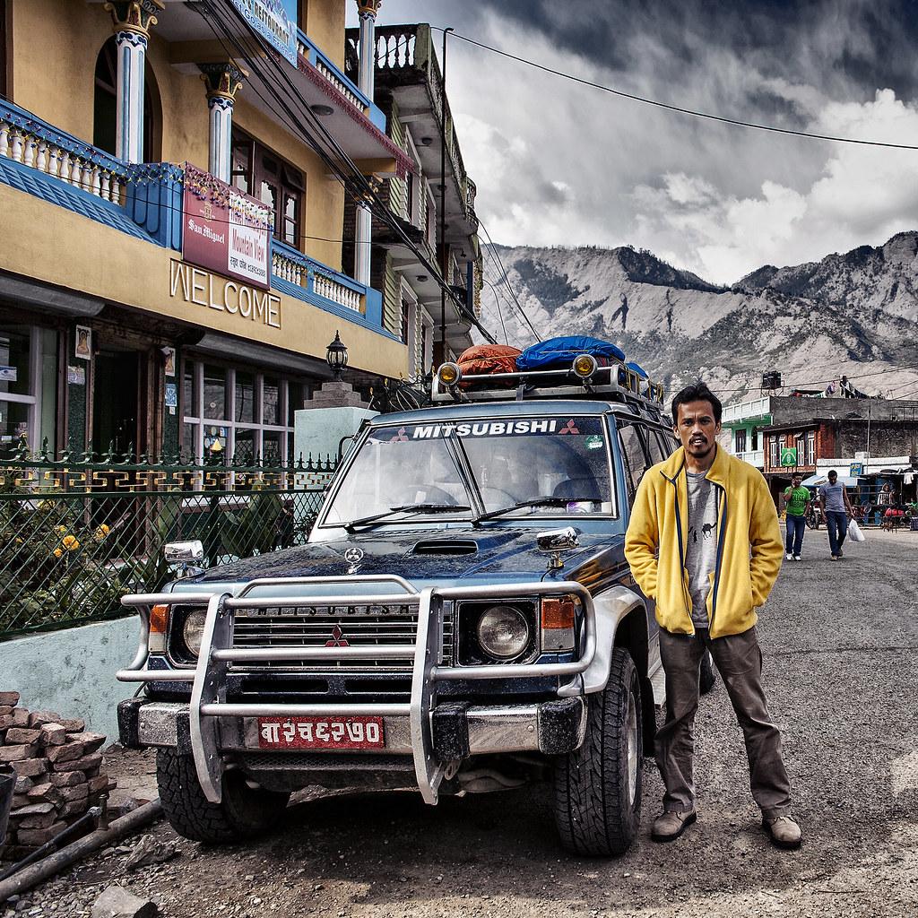 Nepal | Langtang National Park | Himalaya