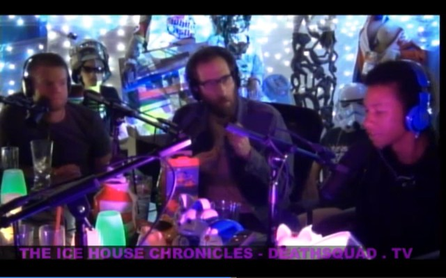 THE ICE HOUSE CHRONICLES #56