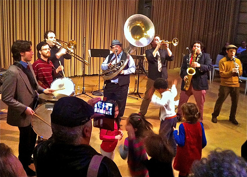 cu west philly orchestra klezmer
