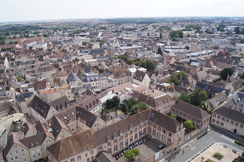 day trip to chartres