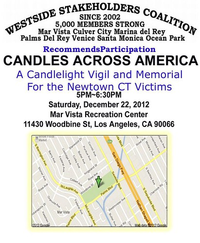 Candles Across America