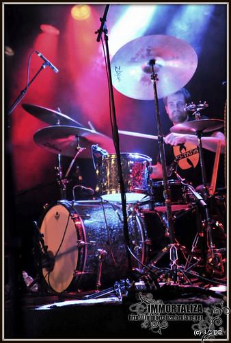 HERDER @ EINDHOVEN METAL MEETING 2012 JAGERMEISTER STAGE 8291645698_ecd721f208