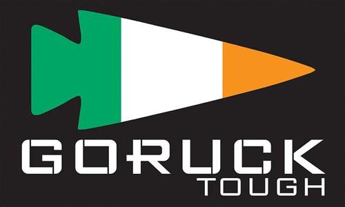 GORUCK Challenge Ireland
