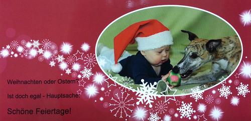 Weihnachten2012 Jana