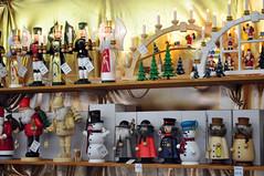 Típicas figuras artesanas de madera Mercado navideño de Mainz, uno de los más bonitos de Alemania - 8294282379 4542ae637a m - Mercado navideño de Mainz, uno de los más bonitos de Alemania