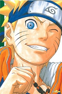 Troféu Otaku Store Hero - Melhor Shounen
