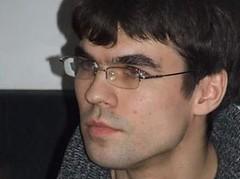 Дмитро Макаров - правозахисник, координатор МПД з питань активізму по Білорусі та Росії