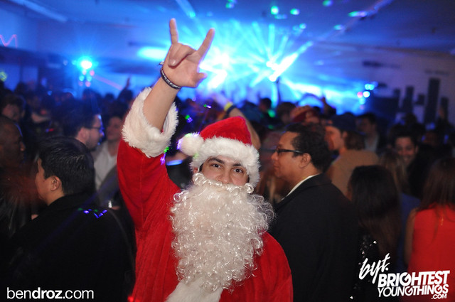 Dec 22, 2012 BYT- End of the World Party - Ben Droz 21