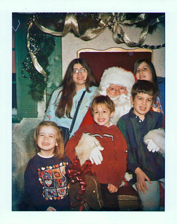 Christmas with Santa — 2003
