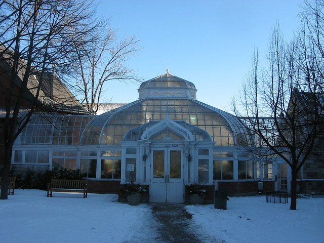 Westmount Conservatory
