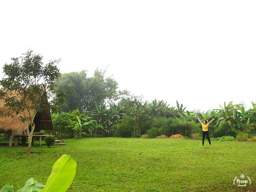 Hobby Hut Cottage, Chiangdao, Chiangmai