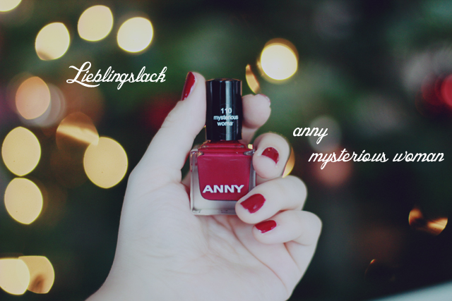 3 anny nagellack misterious woman