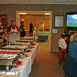 Bowie Knights of Columbus Christmas 2012