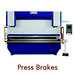 Energy Mission Machineries India Pvt. Ltd. : Press Brakes, Press Brake Manufacturers