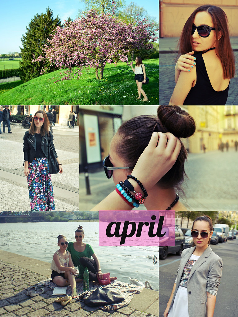april done