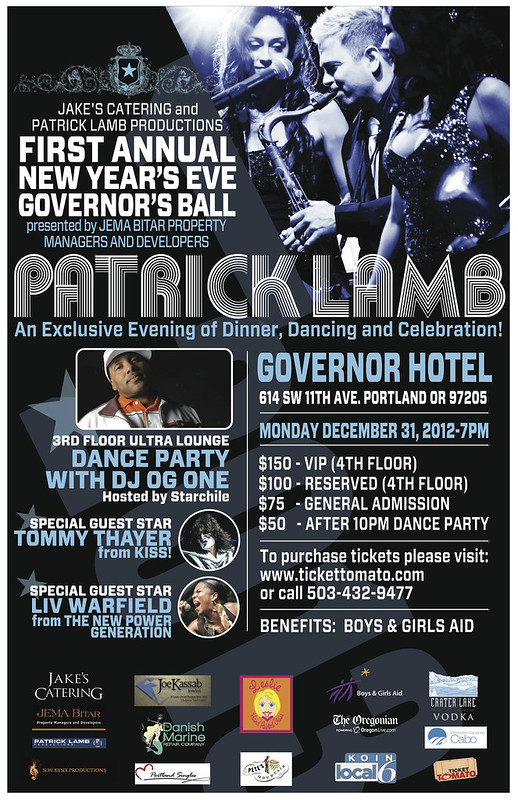 portland new years eve 2012 Archives - Portland Events ...