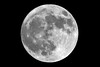The Last Full Moon of 2012 by Kevin's Stuff