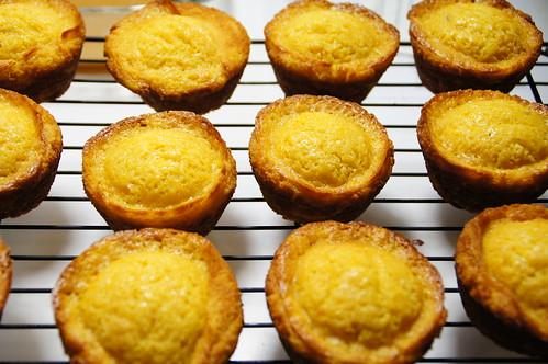 Mandarin Muffins (8)