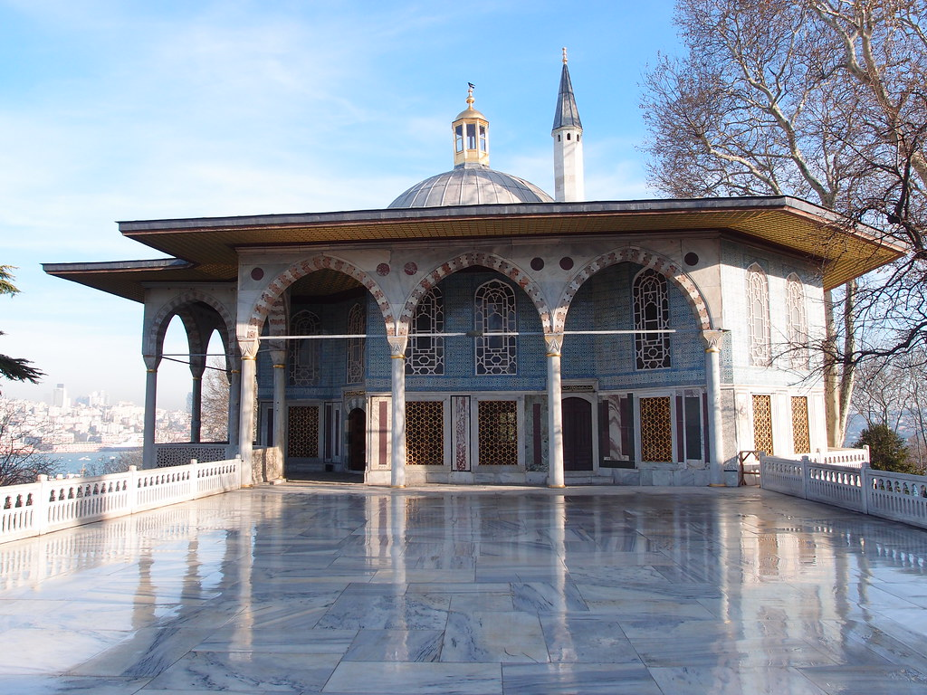 Topkapi Palace @ Istanbul