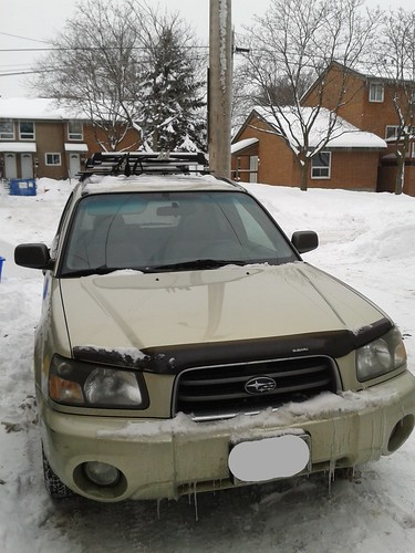Roof Rack Pictures Merged Thread Page 31 Subaru