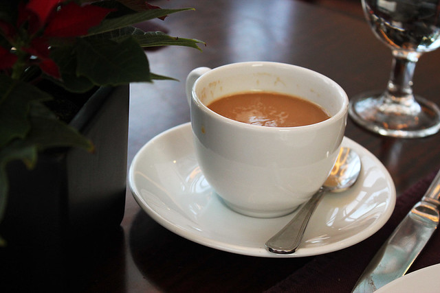 la goutte - Coffee
