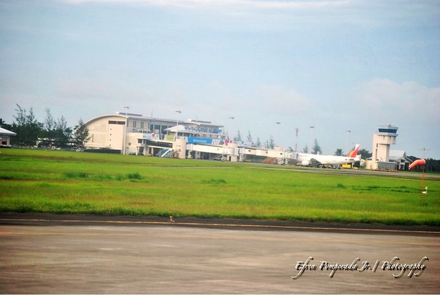 Bacolod-Silay International Airport (BSIA) 8323271117_c7fdfd148e_z
