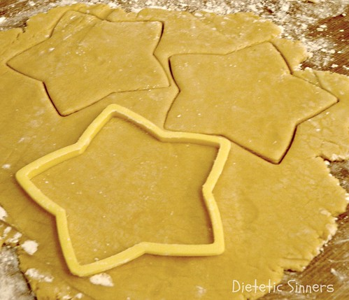 Starry Surprise Cookies
